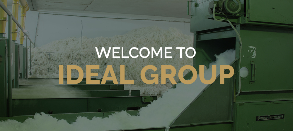 Ideal Group – Ideal Group Of Companies, Textile Manufacturer